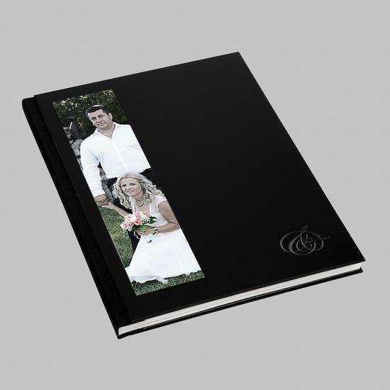 Черен или бял плексиглас със снимка под оргстъкло ФБ-56