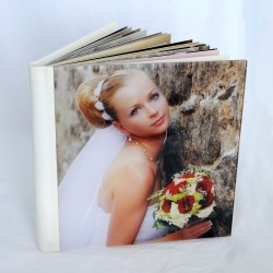 Луксозна корица от прозрачен плексиглас ФБ-11